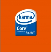 Karma core Lady